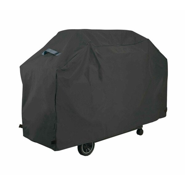 Premium Grill Cover - Fits up to 56 by Grill Mark