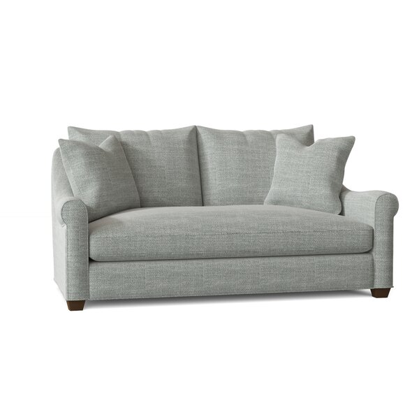 Kaitlynn Loveseat By Wayfair Custom Upholstery�?�