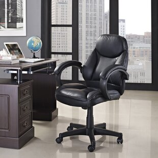 Commander Mesh Executive Chair