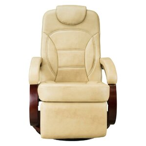 Euro Chair Manual Recliner by Thomas P..