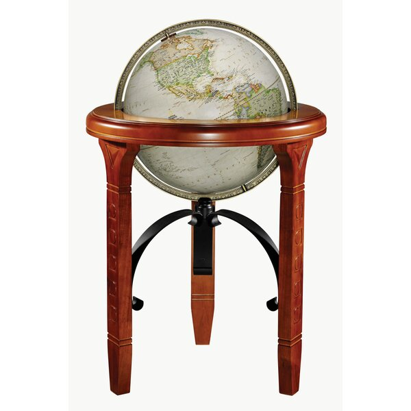 National Geographic Jameson Globe by Replogle Globes