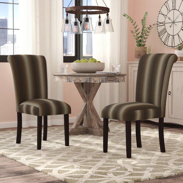 Annalise Side Chair (Set of 2) by Laurel Foundry Modern Farmhouse