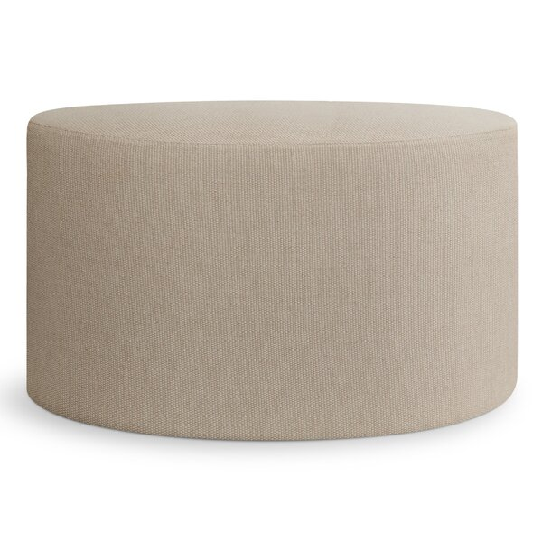Outdoor Bumper Ottoman by Blu Dot