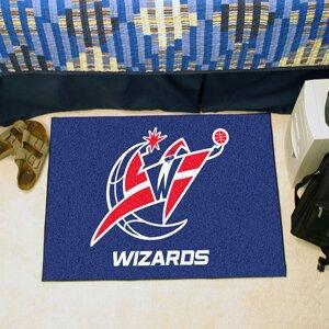 NBA - Washington Wizards Doormat by FANMATS