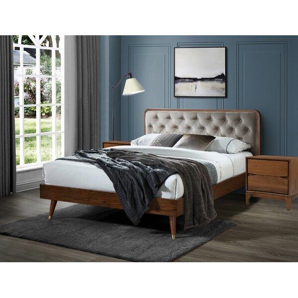 Mallie Platform Solid Wood 3 Piece Bedroom Set by George Oliver