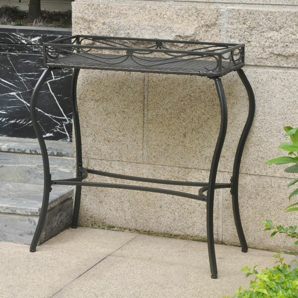 Meetinghouse Plant Stand by Three Posts