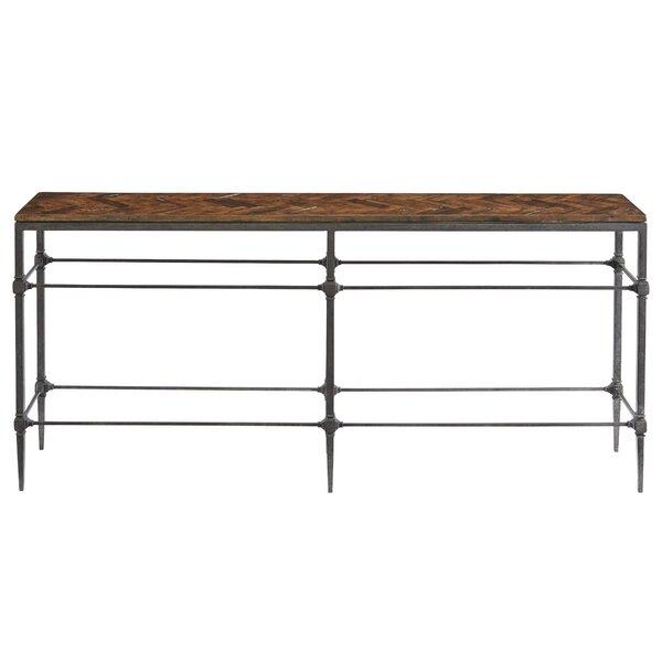 Everette Console Table By Bernhardt