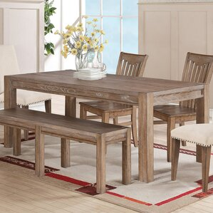 Dining Room Tables Extendable Magnificent Extendable Kitchen & Dining Tables You'll Love  Wayfair 2017