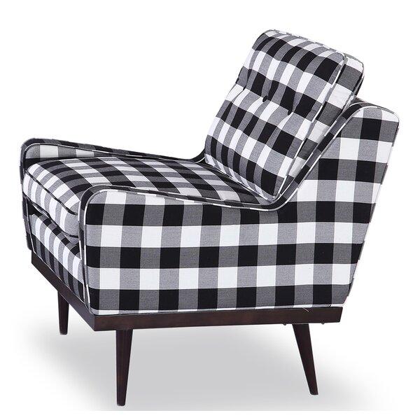 Elektra Slipper Chair by Kardiel