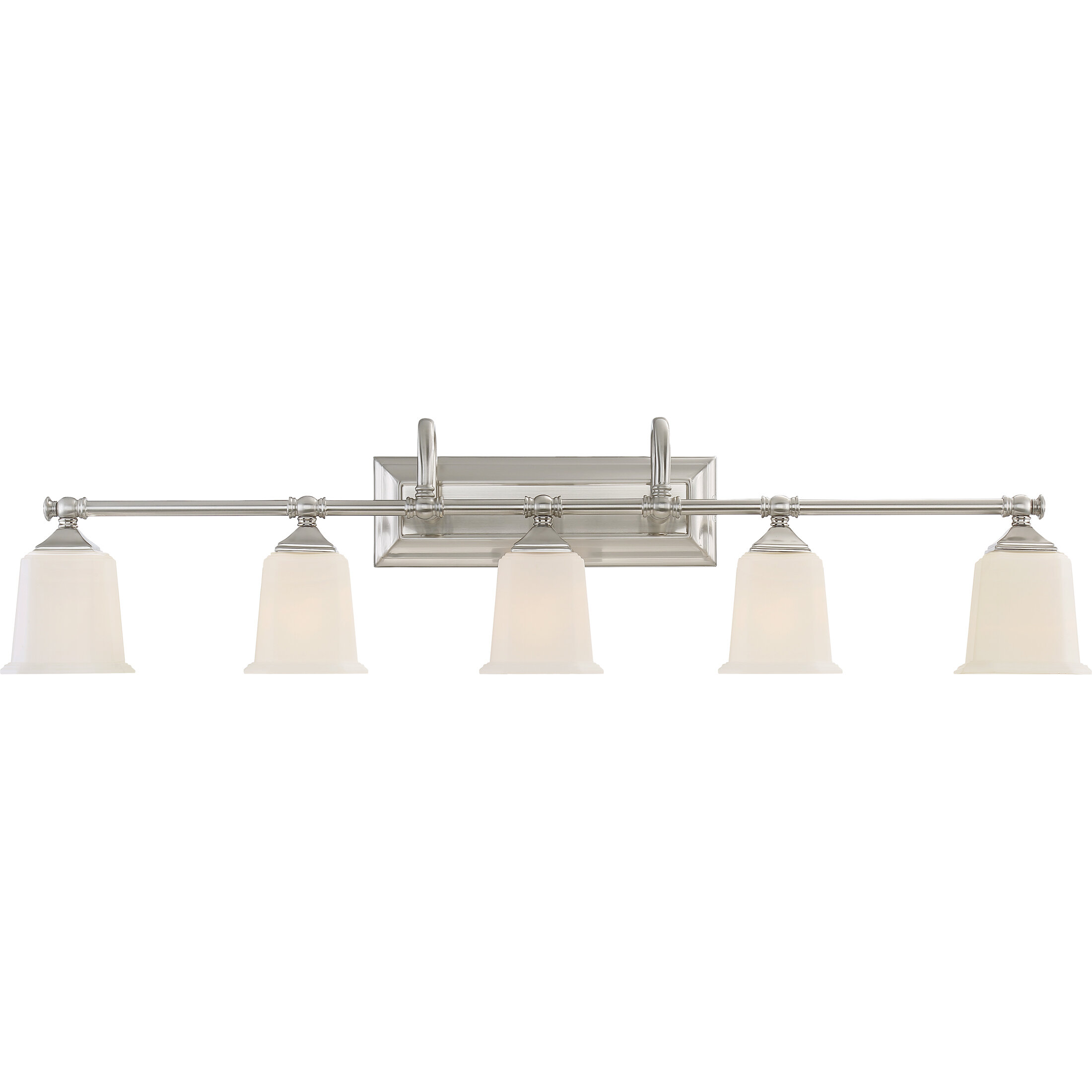 Bima 5 Light Vanity Reviews