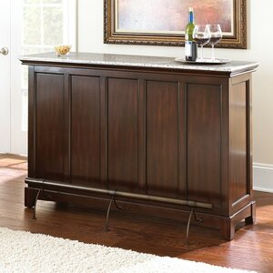 Covington Counter Bar with Win...