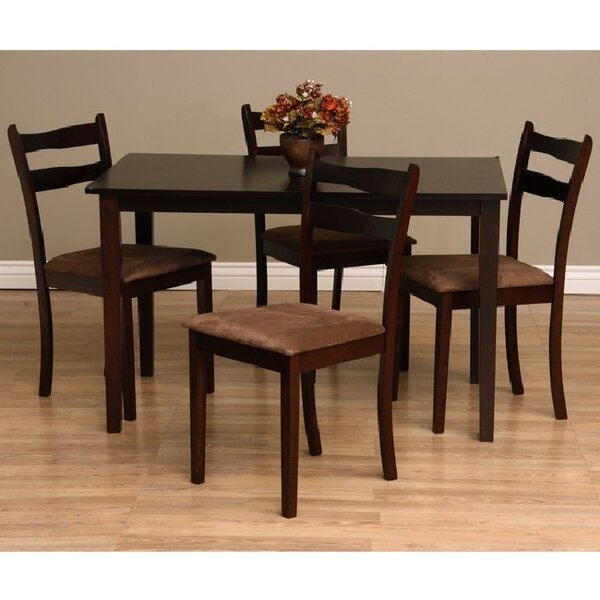 Tiffany Callan Upholstered Dining Chair (Set of 8) by Warehouse of Tiffany