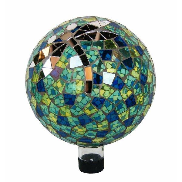 Gazing Globe by Benzara
