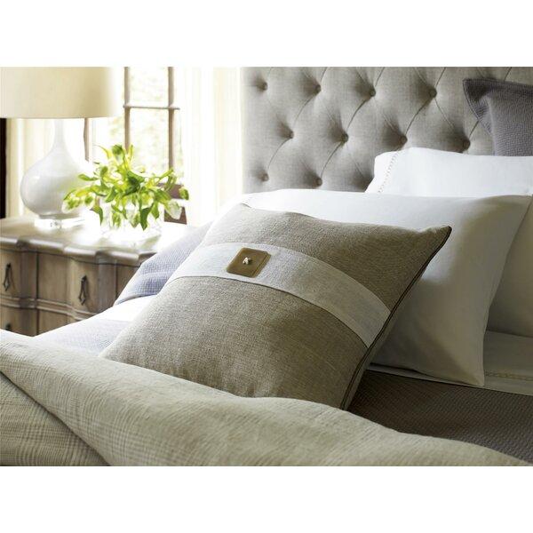Wellison Upholstered Standard Bed by Gracie Oaks