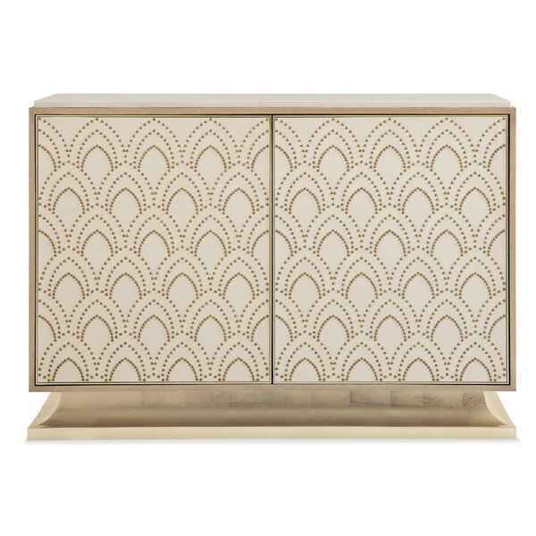 Nailed It Sideboard by Caracole Classic Caracole Classic