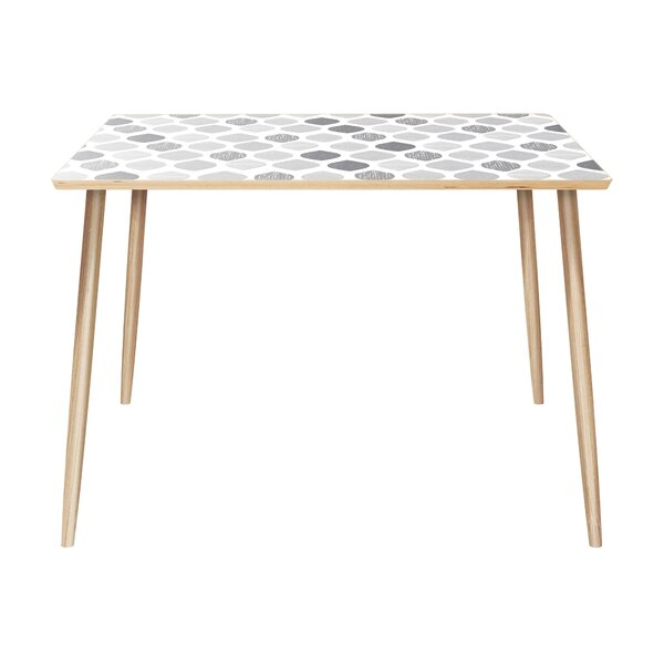 Lutie Dining Table by Brayden Studio