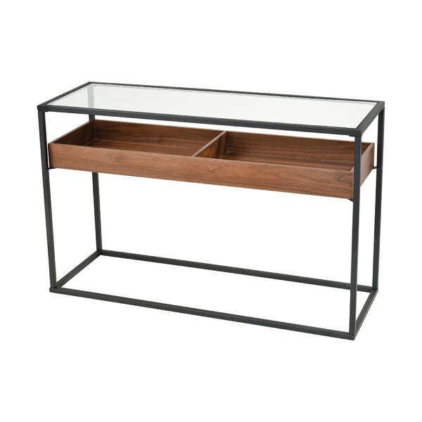 Review Smithton Console Table