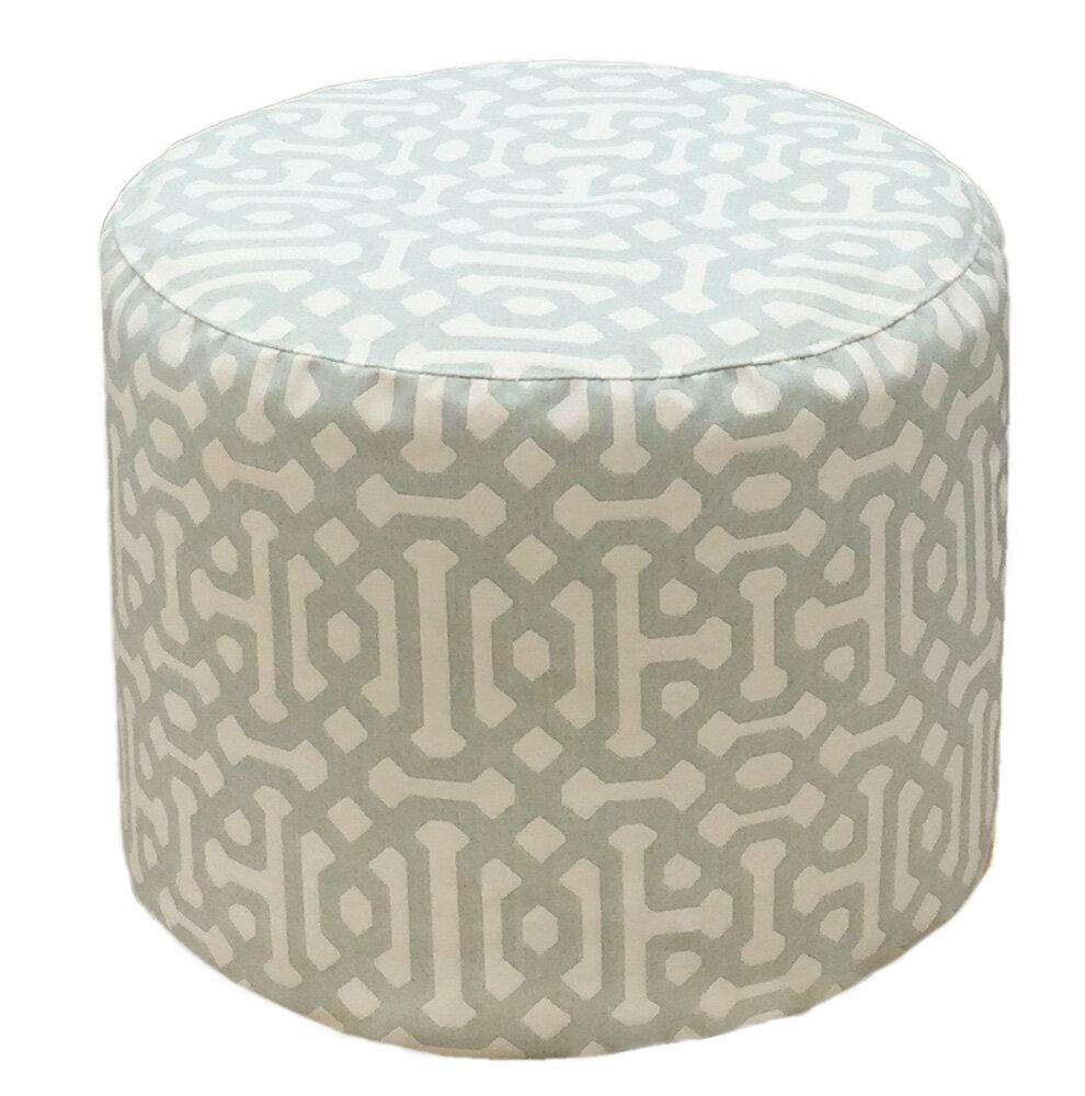 Core Covers Pouf Ottoman