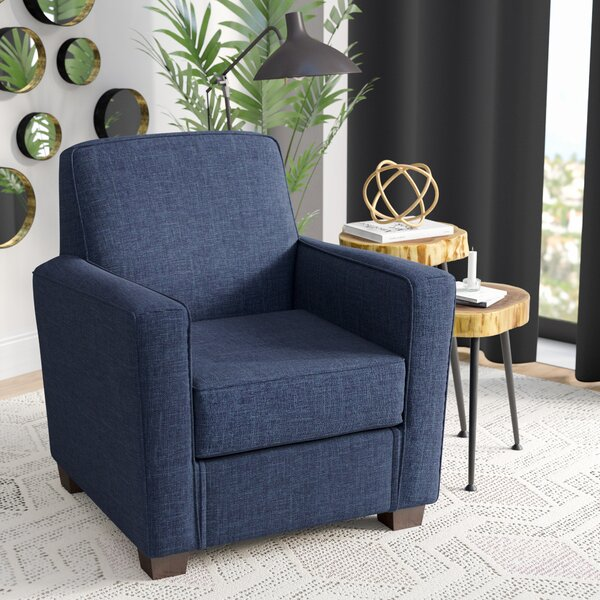 Ramsay Armchair by Latitude Run Latitude Run