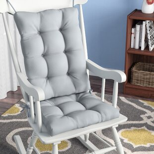 Cushions For Wicker Rocker Wayfair