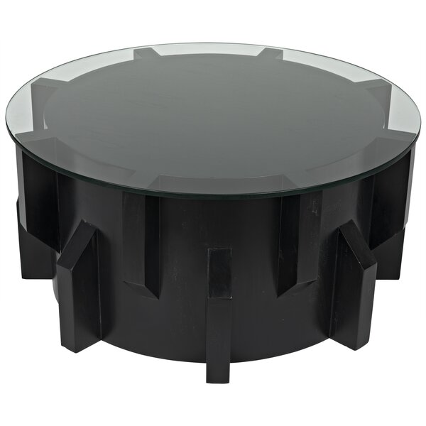 Torpedo Coffee Table By Noir