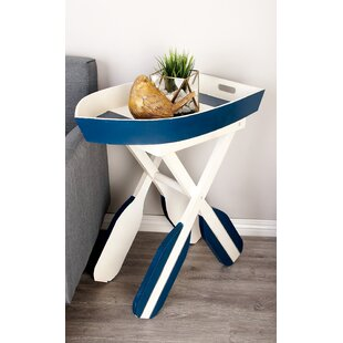 Charmant Boat Tray Table