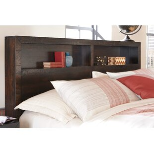 Randolph Bookcase Headboard