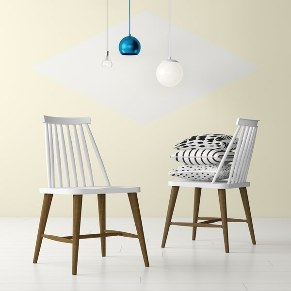 Everby Dining Chair (Set of 2) by Hashtag Home