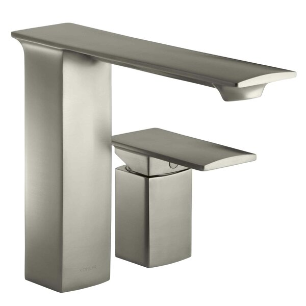 Stance Single Handle Deck Mounted Roman Tub Faucet By Kohler