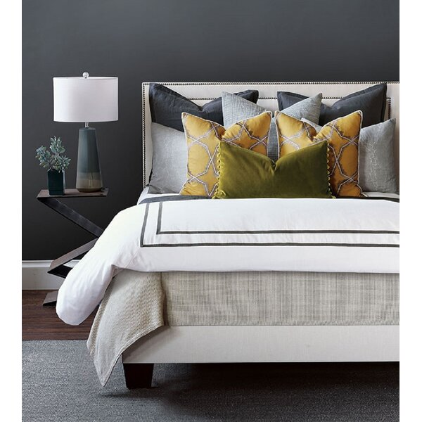 Davis Reversible Duvet Cover