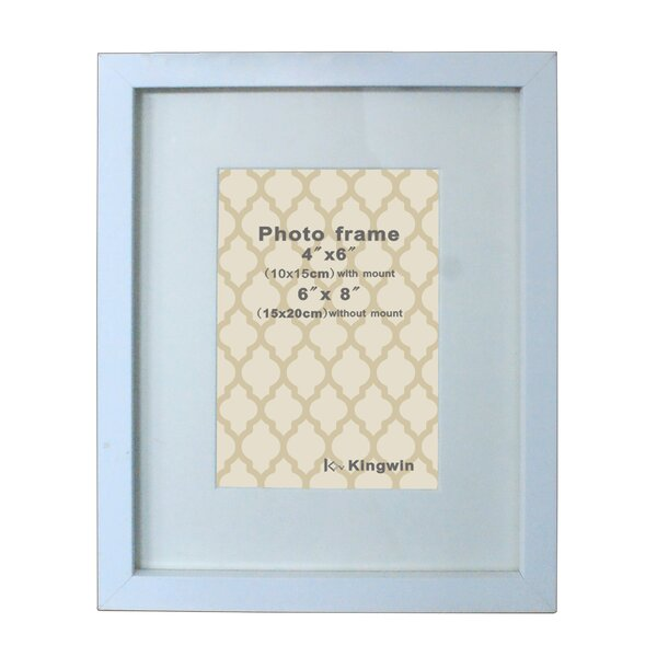 Modern & Contemporary Picture Frame by Laurel Foundry Modern Farmhouse