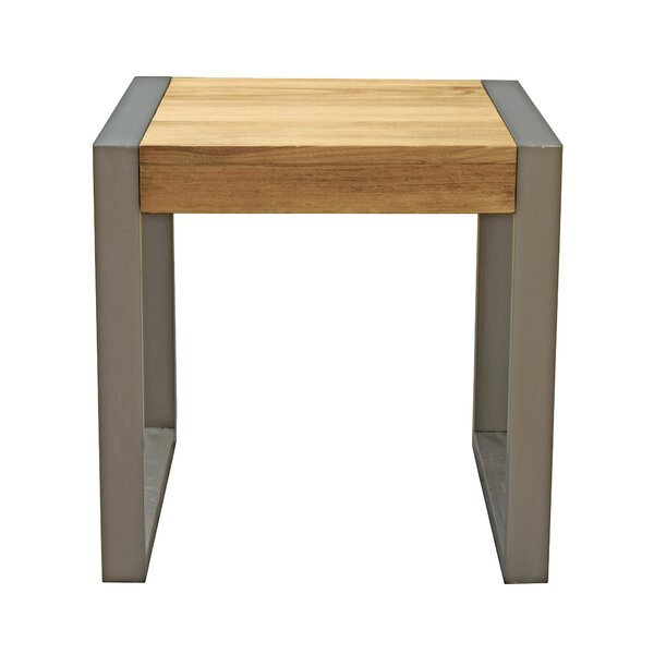 Hindman End Table by Williston Forge