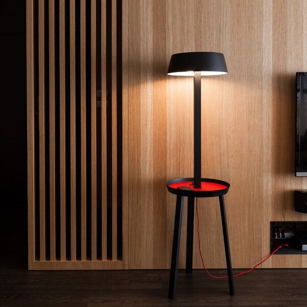 Carry 55.1 Floor Lamp by Seed Design
