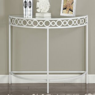 Hall Console Table by Monarch Specialties Inc.