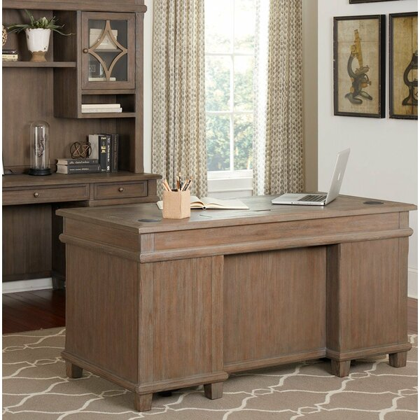 Larissa Credenza Desk by One Allium Way