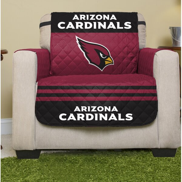 NFL Armchair Slipcover by Pegasus Sports