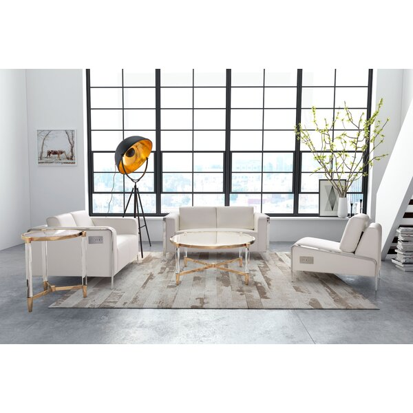 Leeanne Configurable Living Room Set by Orren Ellis
