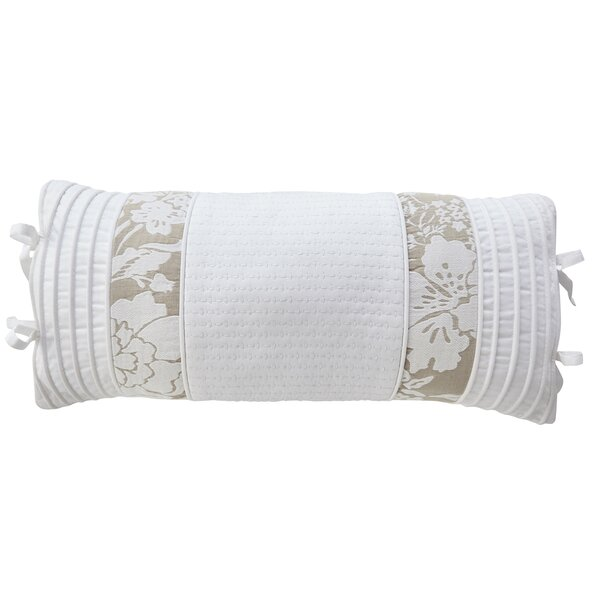 Nellie Boudoir/Breakfast Pillow by Croscill Home Fashions