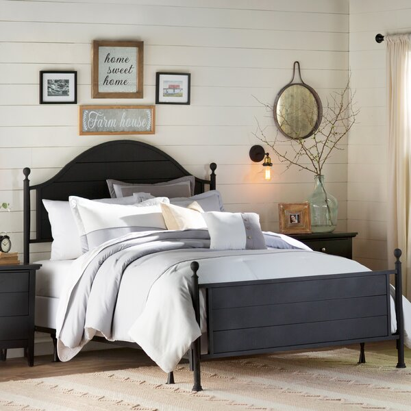 Laurel Foundry Modern Farmhouse Bedroom Wayfair