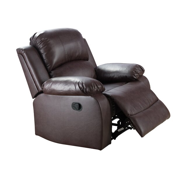 Tonya Living Room Manual Rocker Recliner W002581241