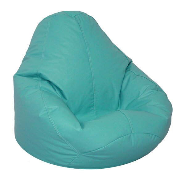 Lifestyle Bean Bag Lounger by Zipcode Design