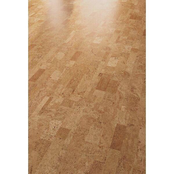 "Cork Go 11-3/4"" Flooring in Desire by Wicanders"