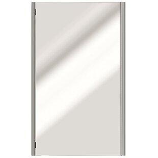 Comparison Sensis Bathroom/Vanity Mirror By Valsan