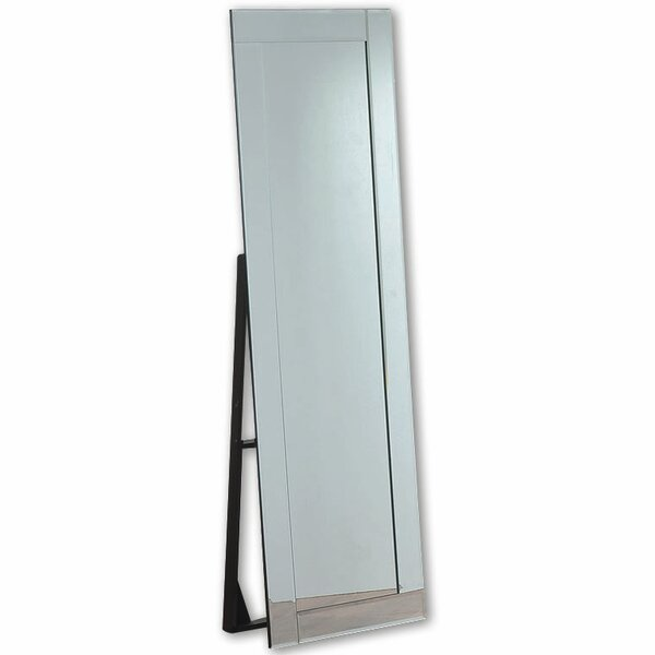 Astor Place Cheval Full Length Mirror by Whole House Worlds