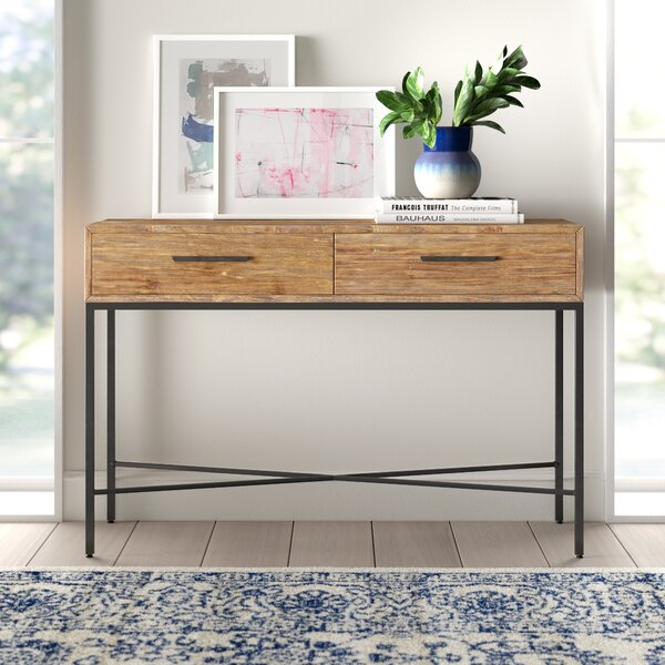 Carly Console Table By Williston Forge