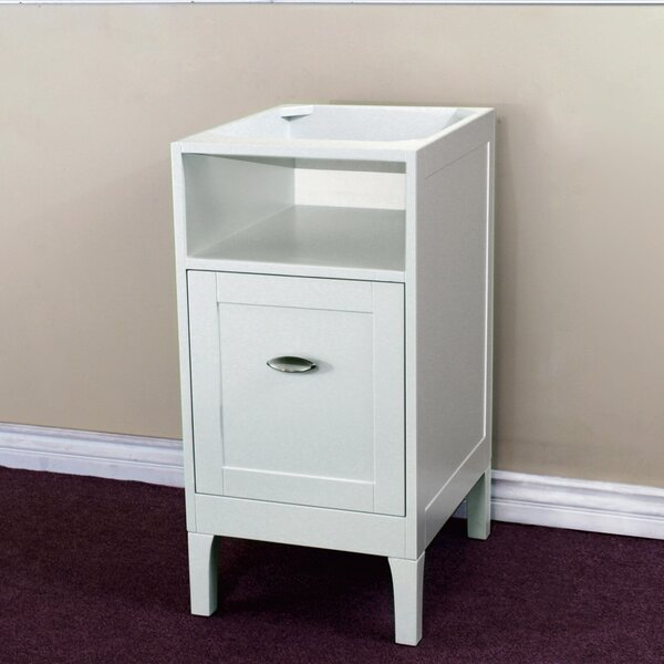 16 W x 32.3 H Cabinet