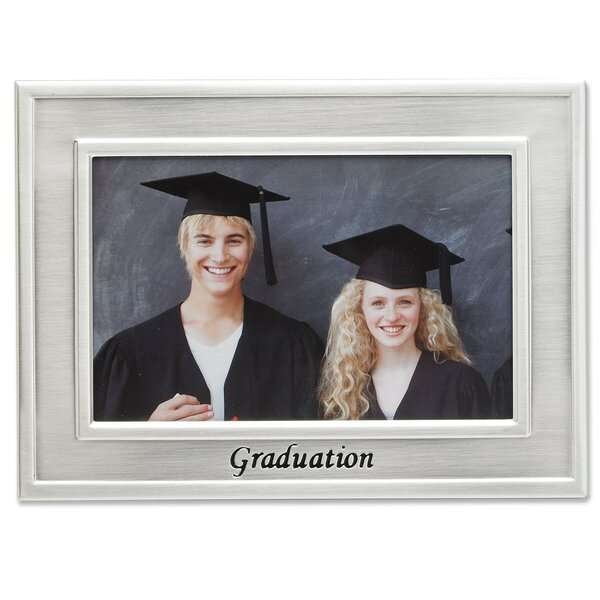 Brentford Graduation Picture Frame by Winston Porter