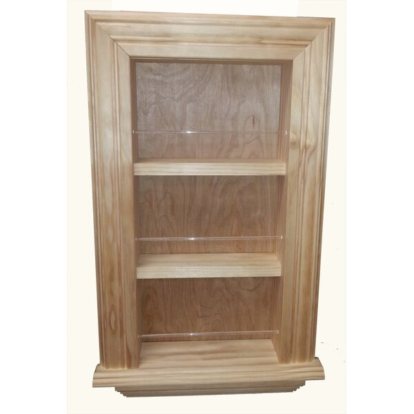 23.5 Kitchen Wall Cabinet by WG Wood Products