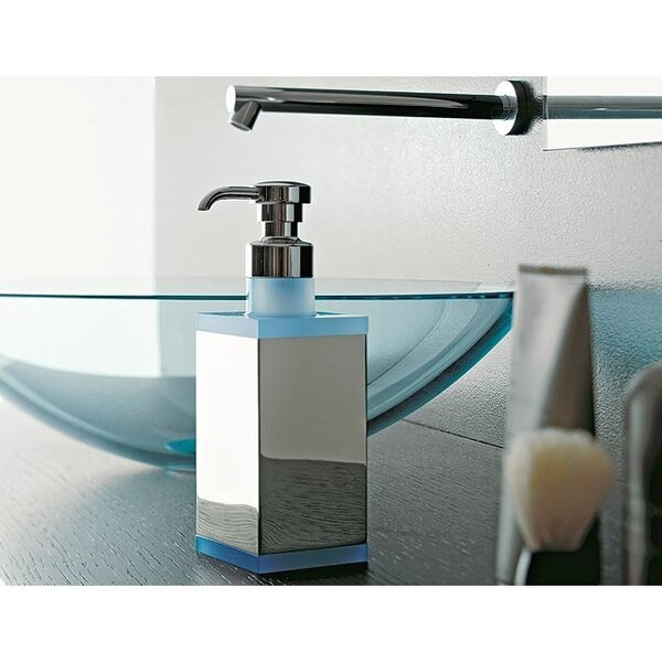 Eden Liquid Soap Dispenser by Toscanaluce by Nameeks