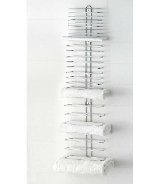 Tree Wall Mounted Towel Rack by Wildon Home ®